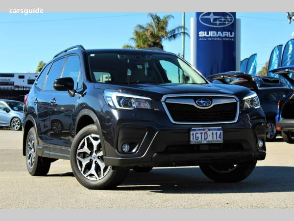 Subaru Forester for Sale | carsguide