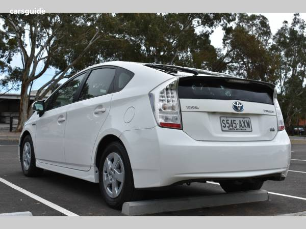 Toyota Prius for Sale | carsguide