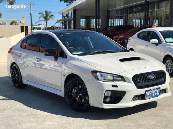 Subaru Wrx for Sale | carsguide
