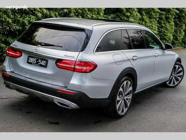 Mercedes-benz E-class Station Wagon for Sale   carsguide
