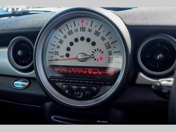 Mini Cooper Hatchback for Sale BENTLEY 6102, WA | carsguide