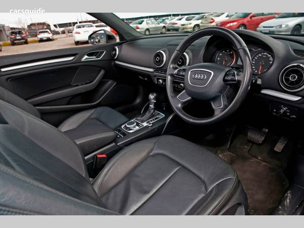 Audi A3 Convertible for Sale | carsguide