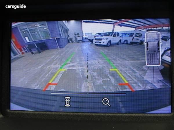 Ford Ranger for Sale Perth WA | carsguide