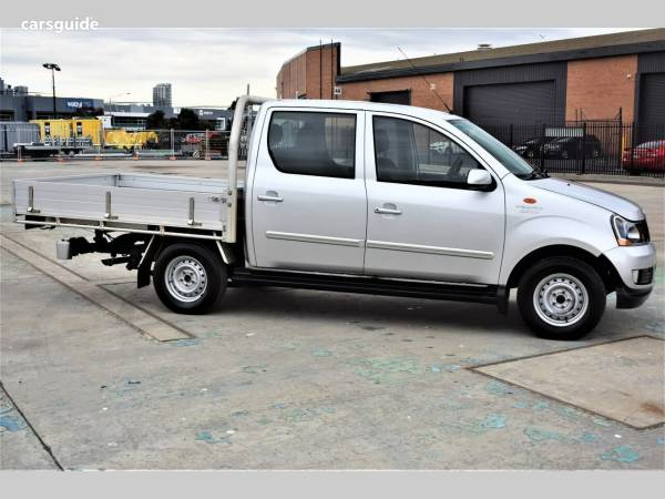 Mahindra for Sale Victoria | carsguide