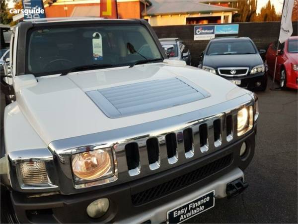 Hummer for Sale | carsguide