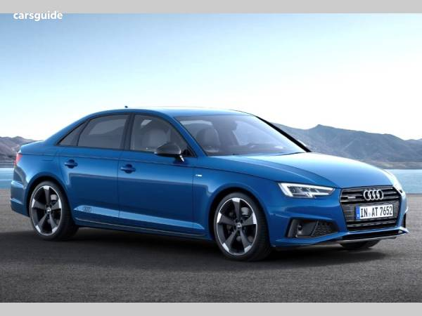 New Audi S4 for Sale | carsguide