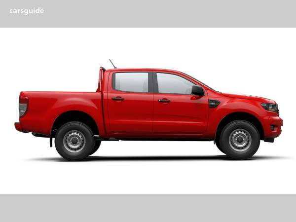 Ford Ranger for Sale | carsguide