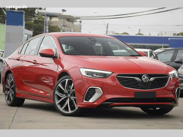 2019 Holden Commodore VXR (5YR) For Sale $55,990 Automatic