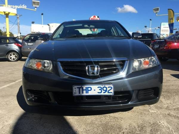Honda Accord Euro Sedan for Sale SOUTH MELBOURNE 3205, VIC