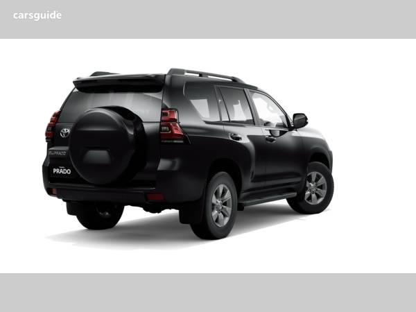 Toyota Landcruiser for Sale | carsguide