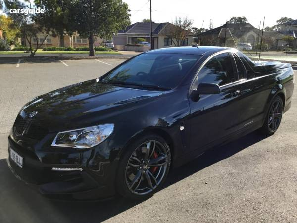 Dealer Used Hsv for Sale Adelaide SA | carsguide