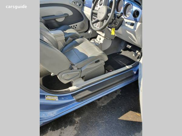 Chrysler Convertible for Sale | carsguide