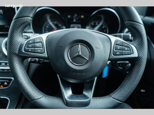 Mercedes-benz C300 Station Wagon for Sale | carsguide