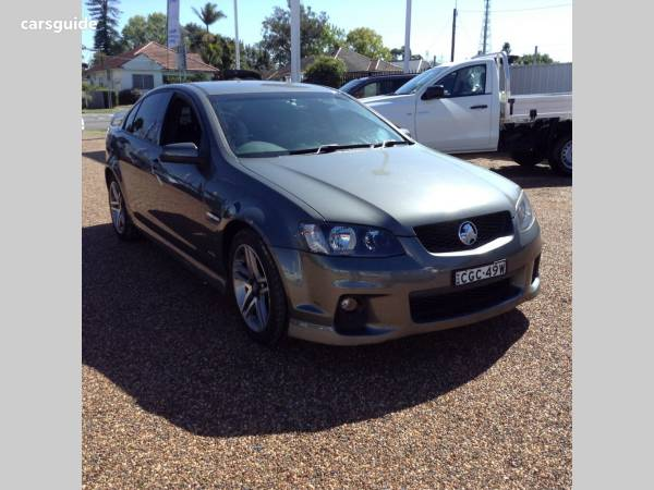 Holden Commodore for Sale Newcastle NSW | carsguide