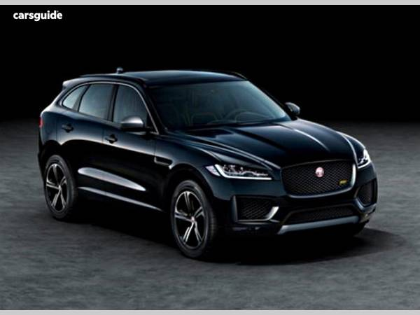 Jaguar F Pace 7 Seater Suv For Sale Carsguide