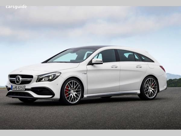 New Mercedes Benz Cla250 For Sale Carsguide