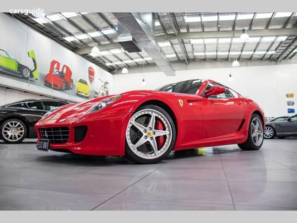 Ferrari 599 For Sale Carsguide