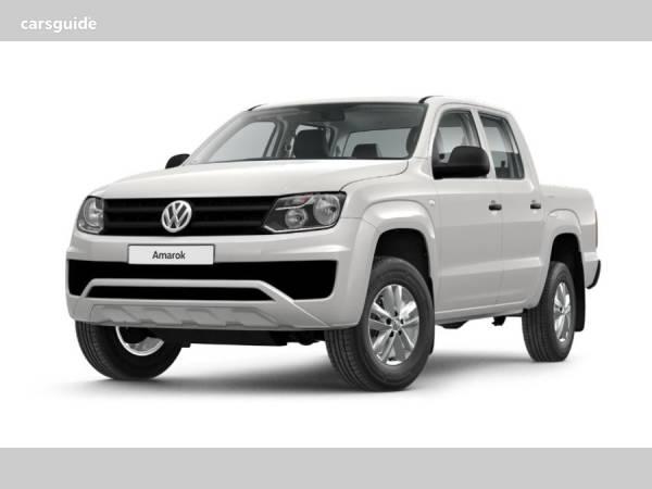 Vw Amarok Usa >> New Volkswagen Amarok For Sale Carsguide