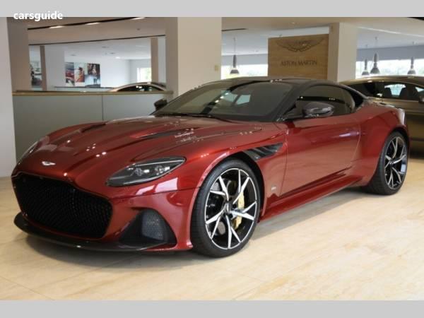 Supercars Gallery  Aston Martin Dbs Superleggera For Sale Autotrader