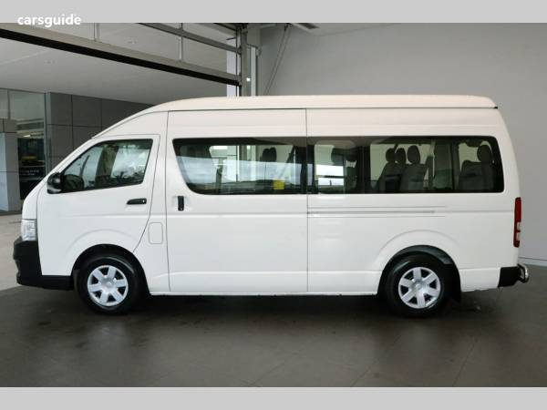 Toyota Hiace for Sale Central Coast NSW | carsguide