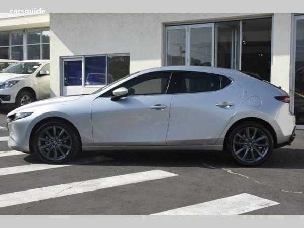 2020 Mazda 3 G25 GT Vision For Sale $35,590 Manual Sedan ...