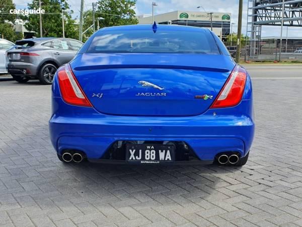 2018 Jaguar XJ 5.0P V8 XJR575 SWB For Sale $153,990 ...