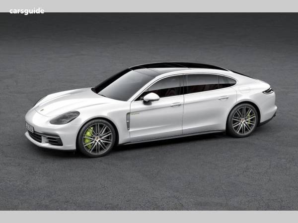 2020 Porsche Panamera Turbo S E Hybrid For Sale 467 200 Automatic Sedan Carsguide