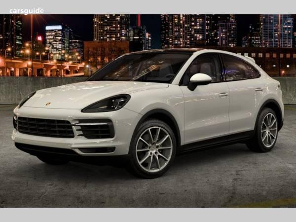 Porsche Cayenne For Sale Carsguide