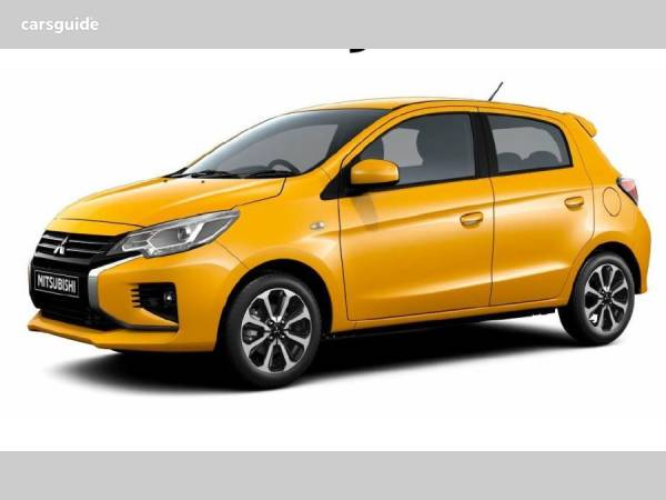 2020 Mitsubishi Mirage Ls For Sale 17 490 Automatic Hatchback Carsguide