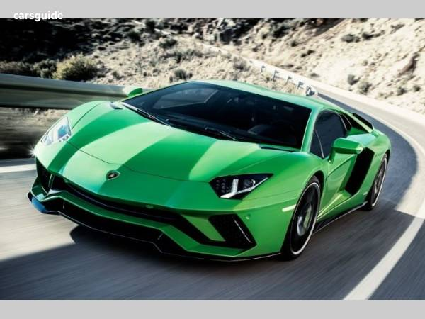 2020 lamborghini aventador s for sale 789 809 automatic coupe carsguide new lamborghini aventador for sale carsguide