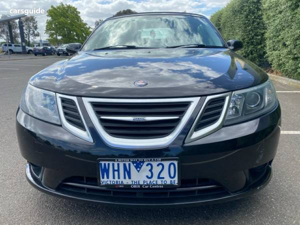 Saab 9 3 For Sale Melbourne Vic Carsguide