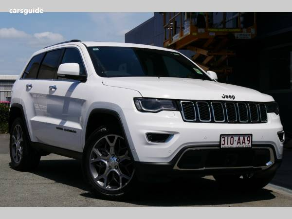 Jeep Grand Cherokee For Sale Brisbane Qld Carsguide