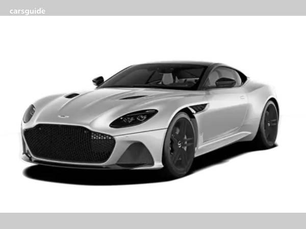 Aston Martin For Sale Brisbane Qld Carsguide