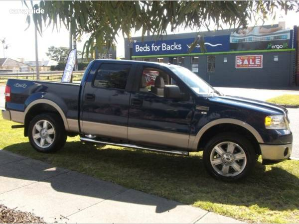 Ford F150 for Sale Melbourne VIC | carsguide