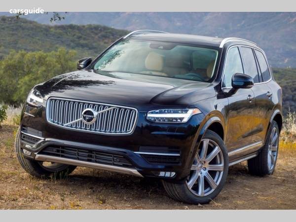 2019 Volvo XC90 Changes, Specs And Price >> New Volvo Xc90 For Sale Carsguide