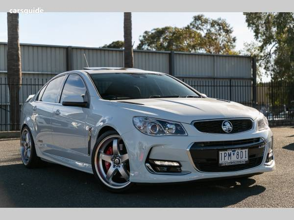 2015 Holden Commodore SS-V Redline Reserve Edition For Sale