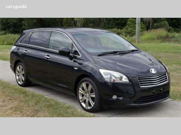 2008 Toyota Mark X Zio For Sale $14,000 Wagon | carsguide