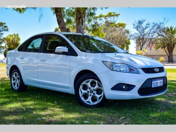 2010 Ford Focus Lx For Sale 8 990 Automatic Sedan Carsguide