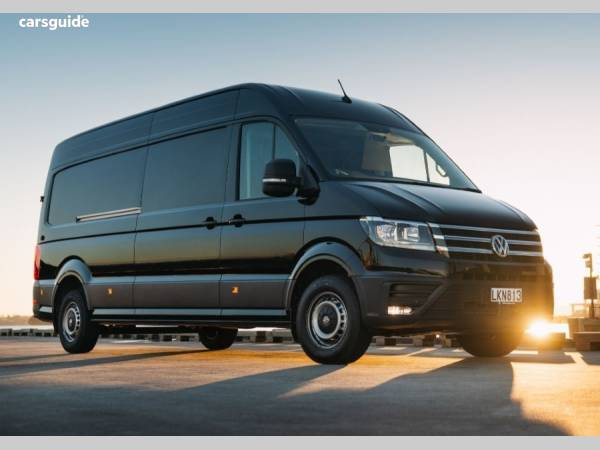New Volkswagen Crafter for Sale | carsguide