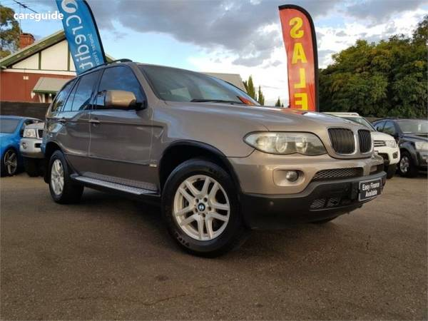2005 Bmw X5 3 0i For Sale 8 990 Automatic Suv Carsguide