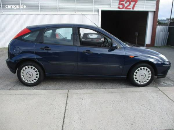 2005 Ford Focus Cl