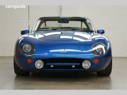 1998 TVR Griffith