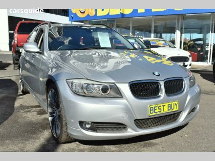 Bmw 320d Station Wagon for Sale Glebe 2037, NSW | carsguide