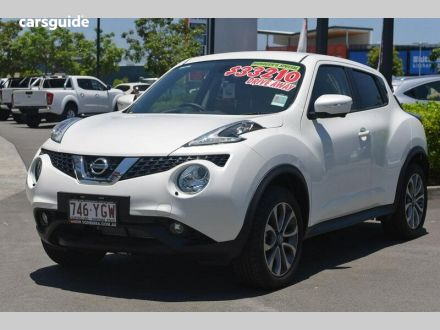 Nissan Juke for Sale Gold Coast QLD | carsguide