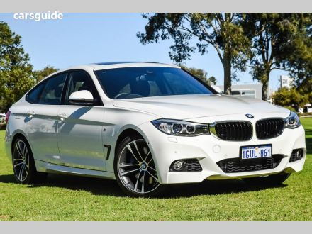Bmw 3 Series Hatchback For Sale Carsguide