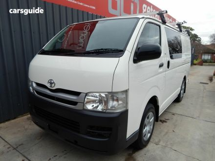 Used Commercial Vehicles For Sale Adelaide Sa Carsguide