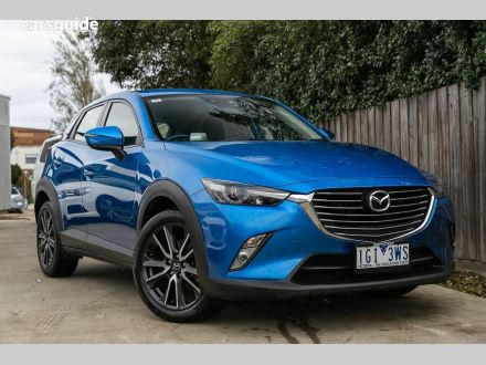 Mazda Cx 3 For Sale Melbourne Vic Carsguide