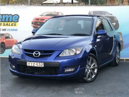 Mazda 3 for Sale with Alloy Wheels , page 100 | carsguide