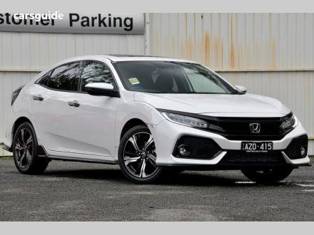 Used Honda Civic Hatchback For Sale Melbourne Vic Carsguide