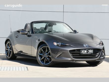 Mazda Mx-5 for Sale South Coast NSW | carsguide